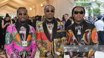 image for New Migos video