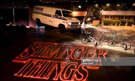 image for Stranger Things Season 4