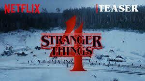 image for Netflix Shocks Everyone With 'Stranger Things 4' Teaser & A Huge Plot Twist