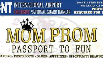 image for Mom Prom: Passport to Fun - Benefiting the Leukemia and Lymphoma Society