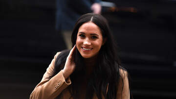 image for British Vogue Shares Never Before Seen Video Of Megan Markle