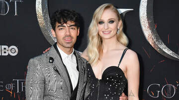 image for Joe Jonas Posts Valentine's Day Ode To Sophie Turner Amid Pregnancy News