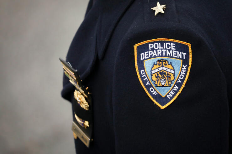 Funeral Held For NYPD Detective Killed During Attempted Robbery In Queens