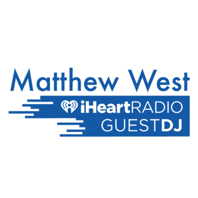 Matthew West Guest DJ logo
