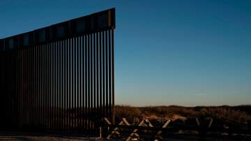 image for Pentagon Allocates $3.8 Billion For Border Wall Construction