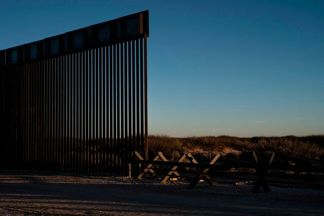 US-MEXICO-BORDER-IMMIGRATION