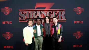 image for Stranger Things Season 4 Teaser