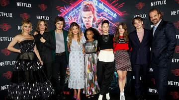 image for Stranger Things Season 4 trailer drops