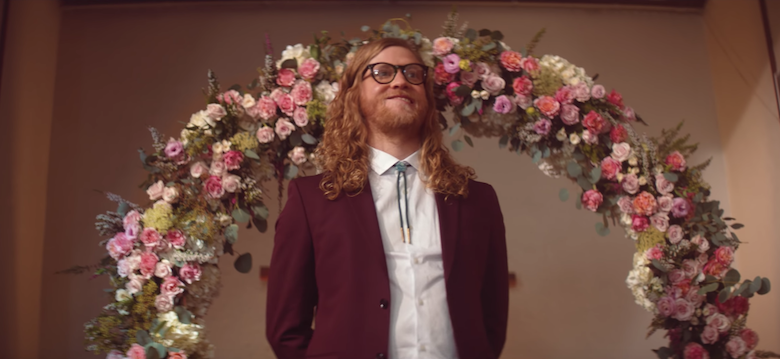 Allen Stone Shares 'Consider Me' Music Video Inspired by Fan Wedding Vows