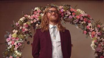 image for Allen Stone Shares 'Consider Me' Music Video Inspired by Fan Wedding Vows