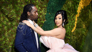 image for Valentines Day: Hip Hop's Biggest Couples