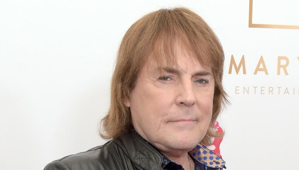 Don Dokken Says He's Left-Handed Now After Spinal Surgery
