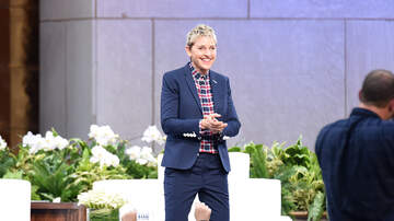 image for Ellen Gives $10K to Girl Who Had Her 'Perfect Attendance Pencil' Stolen