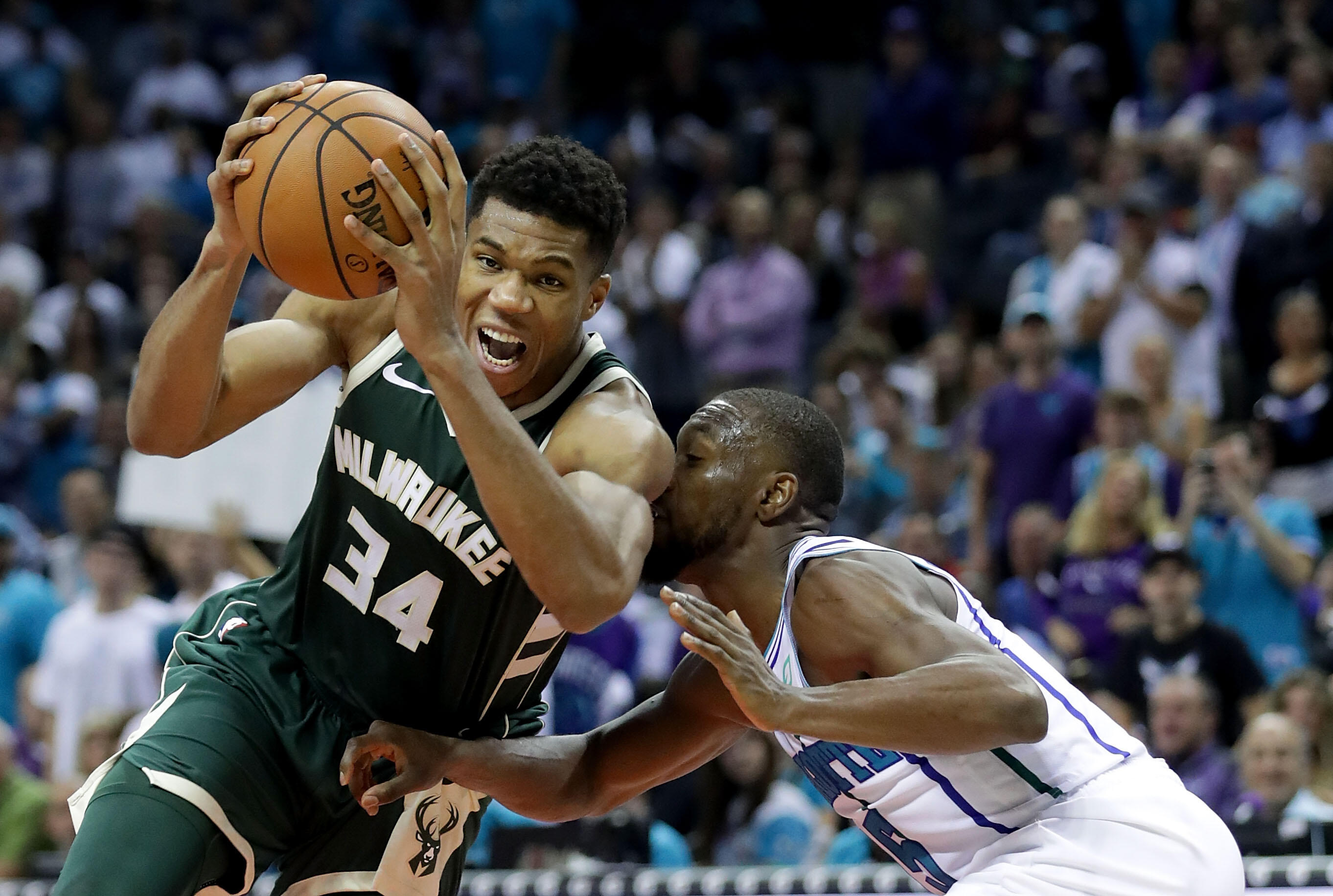 Giannis could leave Milwaukee if this happens | 97.3 The Game
