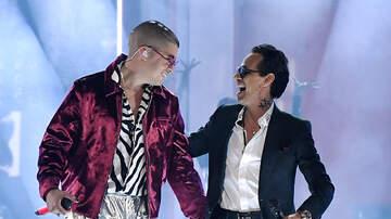 image for Los conciertos de Bad Bunny y Marc Anthony generaron mas de $1 millón