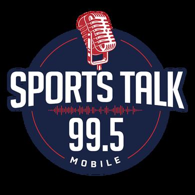 Sports Talk 99.5 logo