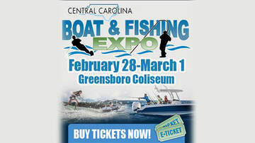 image for The Central Carolina Boat & Fishing Expo