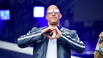 image for Vin Diesel Sings Someone You Loved for Valentine's Day