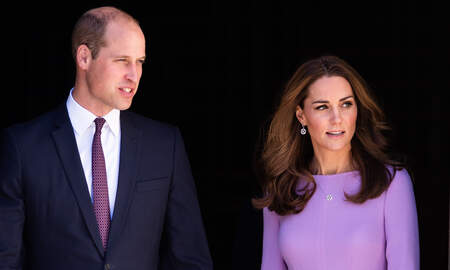 image for Prince William & Kate Middleton Will Take a Break From Royal Life