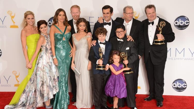 "After 11 Years, ""Modern Family"" Is Saying ""Goodbye."" 