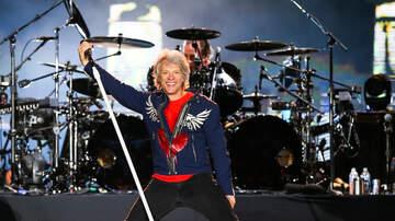 image for New Bon Jovi Album - Hear the First Track