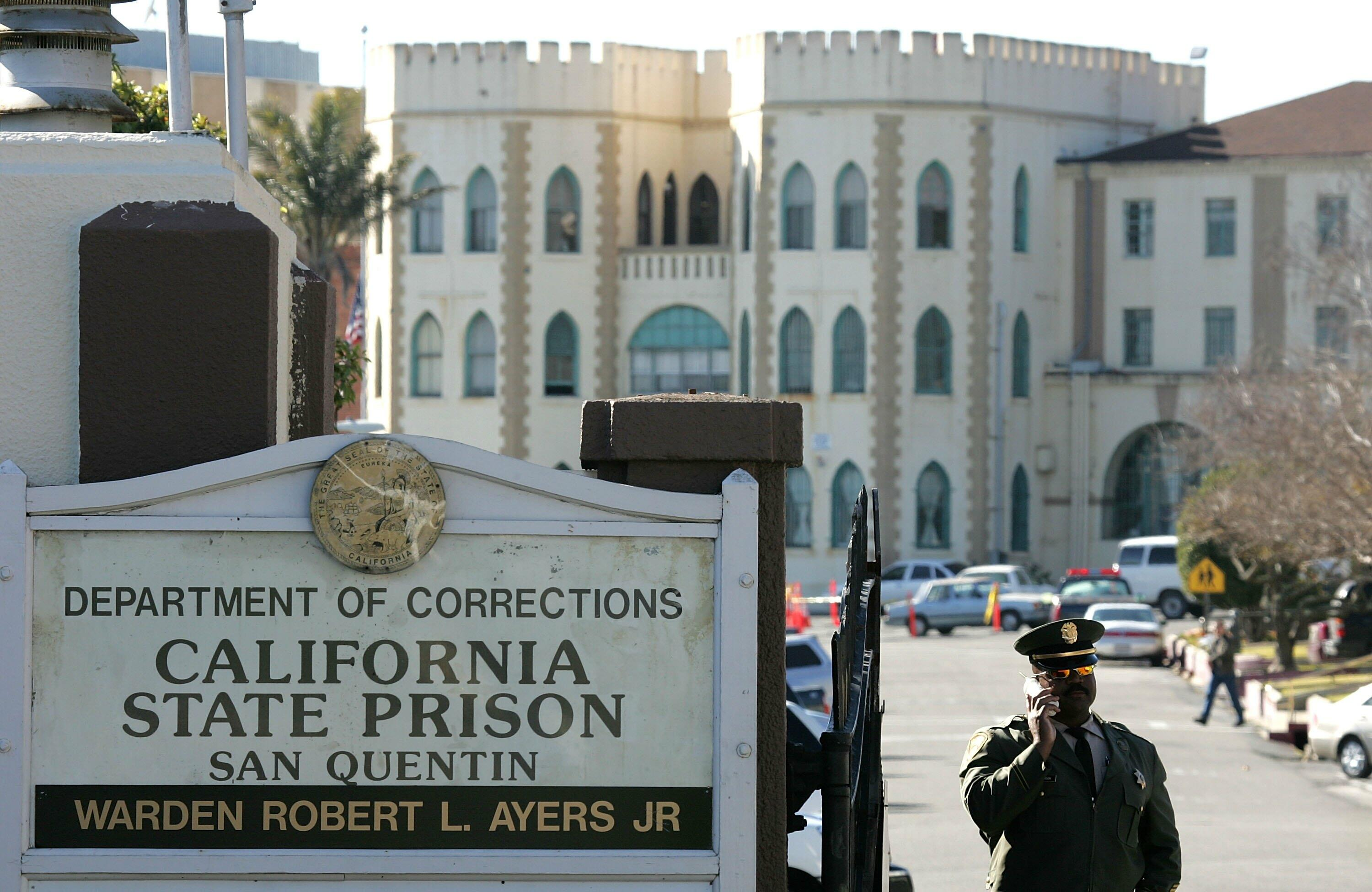 California Is Moving 700 Death Row Inmates Into Rehab And Work Programs | KFI AM 640