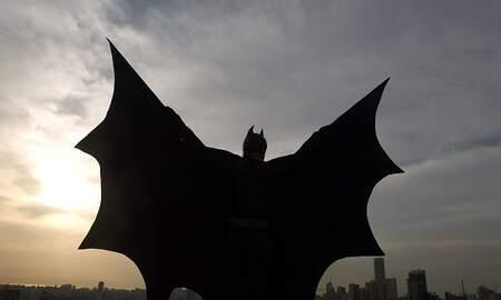 image for Tim Burton's Batman Reviews Revisited On Citizen Critic