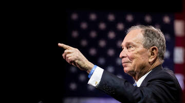 image for Latest Florida Primary Poll Shows Mike Bloomberg on Top