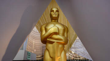 image for Memorable Oscars Moments On Naughty But Nice
