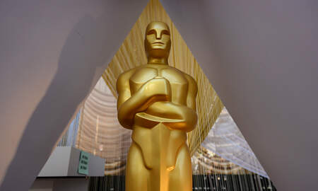 image for Memorable Oscars Moments On Naughty But Nice