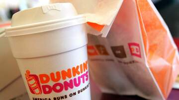 image for Dunkin' Is Now Selling Bottled Mint Chocolate Flavored Iced Coffee