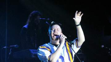image for Scotty McCreery and Adam Doleac at Texas Club 2.14.20