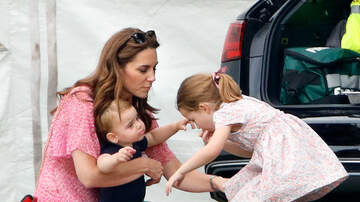 image for Kate Middleton Opens Up About Parenting Style In Rare Recorded Interview