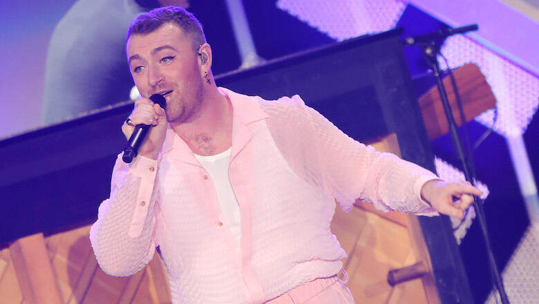 Sam Smith Says They'll Be 'Misgendered Until The Day I Die' | Z100