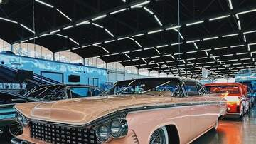 image for AutoRama Day 2 (Morning Event) 2-15-20