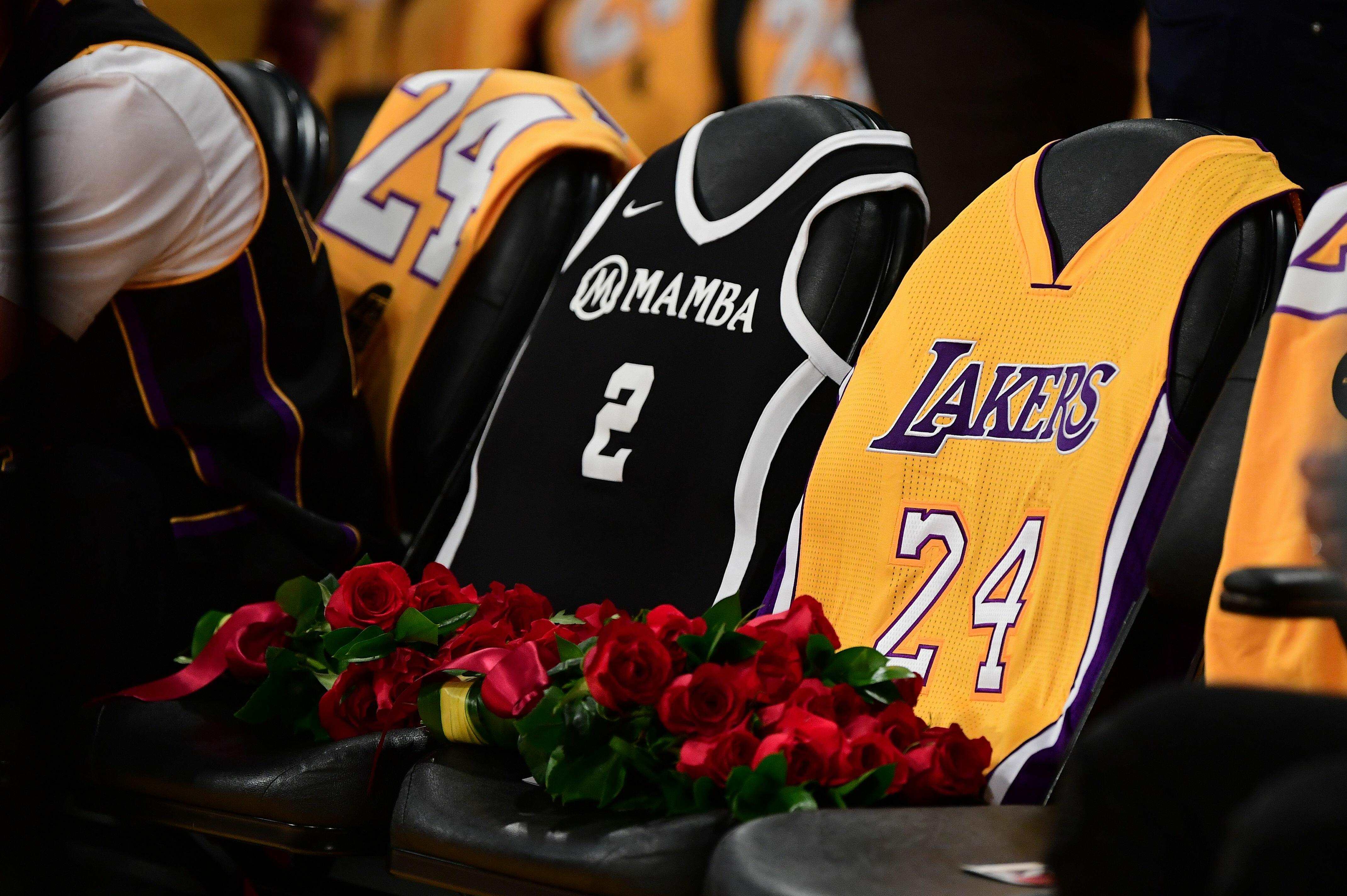 Ticket Information For Kobe And Gianna's Celebration Of Life Is Released! | Valentine In The Morning | 104.3 MYFM