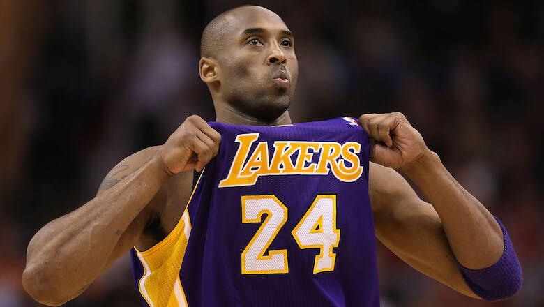 NBA Renames All-Star MVP Award After Kobe Bryant | Z100