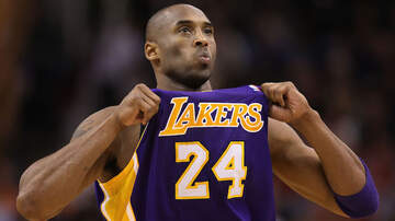 image for NBA Renames All-Star MVP Award After Kobe Bryant