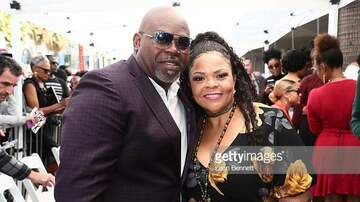 image for David and Tamela Mann release new music video