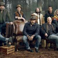 Win Zac Brown Band Tickets From 96.1 Mix 96 - Sign Up To Win Here