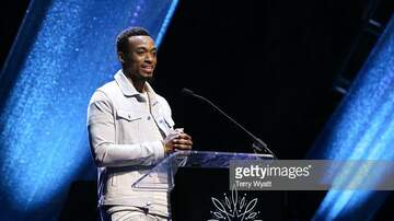 image for Jonathan McReynolds teases new song