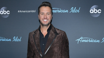 image for Luke Bryan Says Being A Judge On 'American Idol' Made Him A Better Parent