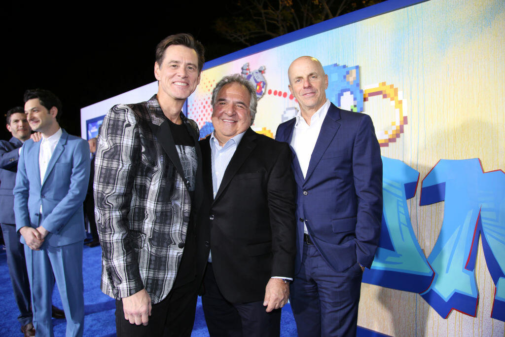 'Sonic The Hedgehog' Opens With $57M To Lead Box Office | KFI AM 640