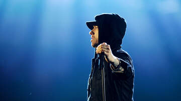 image for Eminem Breaks Music Record on YouTube