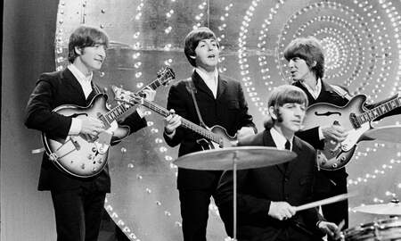 image for The Beatles Win $77 Million Judgment Against Counterfeiters