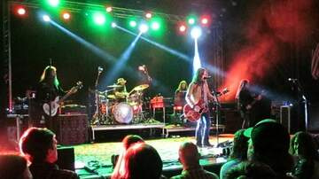 image for Blackberry Smoke and Cerny Brothers at Texas Club 2.15.20