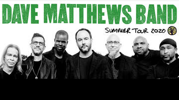 image for The Dave Matthews Band at Riverbend!