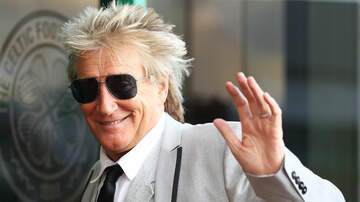 image for ROD STEWART: Shocking Video of Rod Stewart Punching Security Guard on NYE