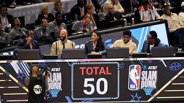image for Social Media Let The Judges Have It After The NBA's Dunk Contest