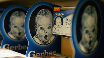 image for Gerber Is Looking For Their Next SpokesBaby